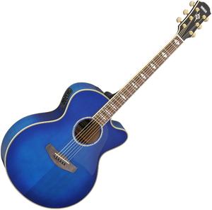 CPX1000UM ヤマハ エレクトリックアコースティックギター ウルトラマリン YAMAHA CPX1000