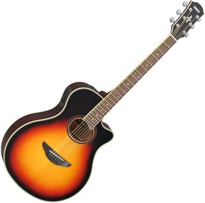 APX700-2VS ヤマハ エレクトリックアコースティックギター ビンテージサンバースト YAMAHA APX700II