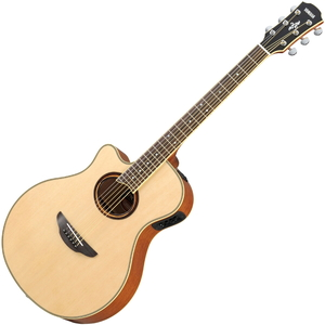 APX700-2LNT ヤマハ エレクトリックアコースティックギター レフトハンドモデル ナチュラル YAMAHA APX700II L
