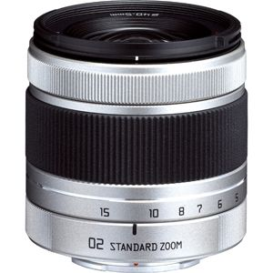 02STANDARDZOOM ペンタックス 02 STANDARD ZOOM(5-15mm F2.8-4.5) ※Qマウント用レンズ
