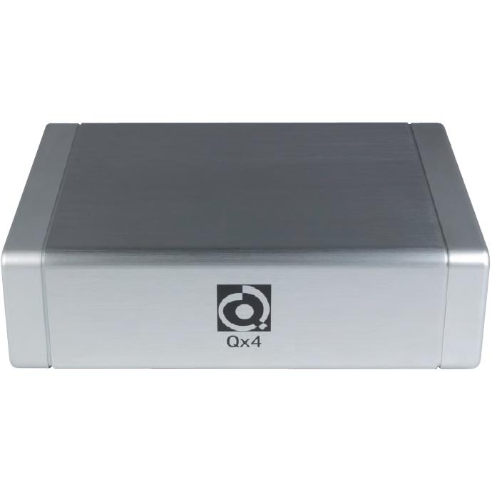 QX-4(Quantum) ノードスト カンタム ACディストリビューションユニット NORDOST