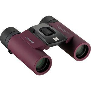 8X25WP2-PUR オリンパス ダハプリズム式双眼鏡「8x25 WP II」(ディープパープル)