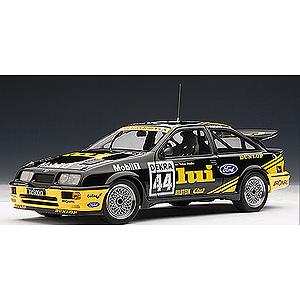 1/18 フォード シエラ コスワース LUI DTM ニュルブルクリンク 24h 1989 #44 ヴァイドラー【88911】 オートアート