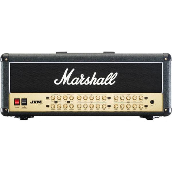 LMARJVM410H マーシャル 100Wギターアンプヘッド 正規メーカー保証付 Marshall JVMシリーズ JVM410H