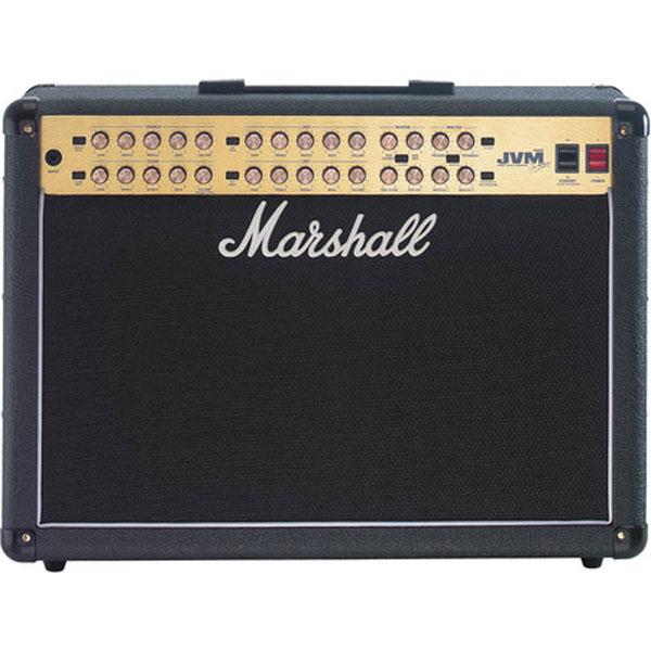 LMARJVM410C マーシャル 100Wギターアンプ 正規メーカー保証付属 Marshall JVMシリーズ JVM410C