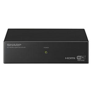VR-NP1 シャープ AQUOSブルーレイ専用ネットワークアダプター SHARP