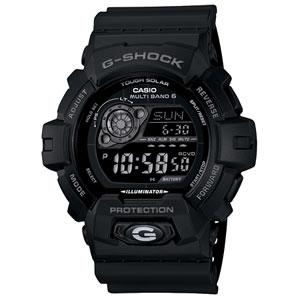 GW-8900A-1JF カシオ 【国内正規品】G-SHOCK Gショックソーラー電波時計 [GW8900A1JF]【返品種別A】