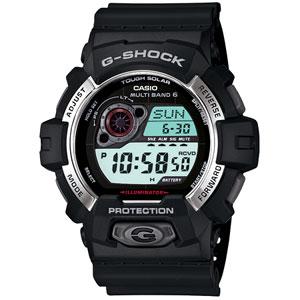 GW-8900-1JF カシオ 【国内正規品】G-SHOCK(ジーショック) Gショックソーラー電波時計 [GW89001JF]【返品種別A】