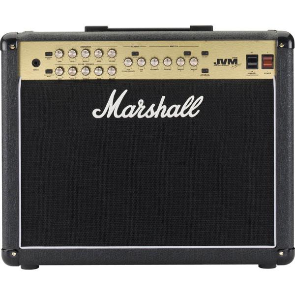 LMARJVM215C マーシャル 50Wギターアンプ 正規メーカー保証付属 Marshall JVMシリーズ JVM215C