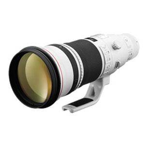 EF50040LIS2 キヤノン EF 500mm F4L IS II USM ※EFレンズ(フルサイズ対応)