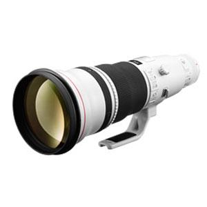 EF60040LIS2 キヤノン EF 600mm F4L IS II USM ※EFレンズ(フルサイズ対応)