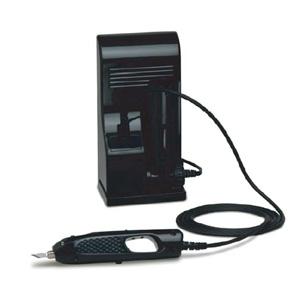 プラモデル製作用 超音波カッターZO-40 ブラック【ZO-40B】 エコーテック