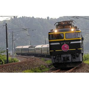 定番キャンバス 鉄道模型 カトー 再生産 Nゲージ 24系寝台特急 4両増結セット お歳暮 トワイライトエクスプレス 10-870