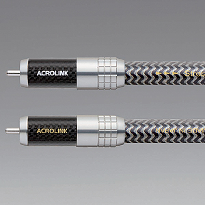 7N-A2070II 1.5R アクロリンク RCAケーブル(1.5m・ペア) ACROLINK