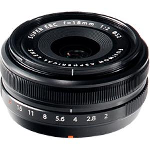 XF18MMF2R 富士フイルム フジノンXFレンズ XF 18mm F2 R ※富士フイルムXマウント用レンズ