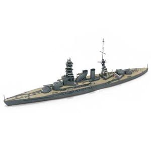 再生産 1 700 ウォータライン 今だけスーパーセール限定 No.124 アオシマ 45114 プラモデル 長門1927 日本海軍戦艦 世界の人気ブランド