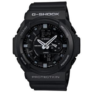 GA-150-1AJF カシオ 【国内正規品】G-SHOCK(ジーショック) Gショック デジアナ時計 [GA1501AJF]【返品種別A】