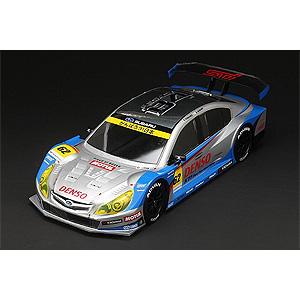 1/12 電動RC組立キット GT300シリーズ R&D Sports LEGACY B4【GT3-B4】 ヨコモ