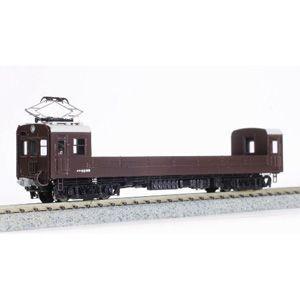 [鉄道模型]ワールド工芸 (N) 国鉄 クモヤ22001 配給車時代組立キット