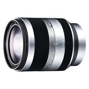 SEL18200 ソニー 18-200mm F3.5-6.3 OSS ※Eマウント用レンズ(APS-Cサイズ用)