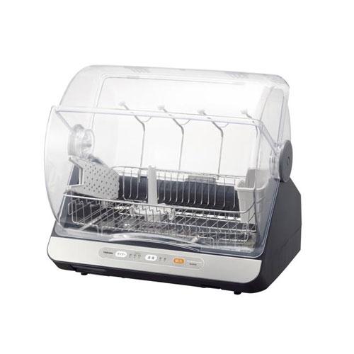 VD-B15S-LK 東芝 食器乾燥器(ブルーブラック) TOSHIBA [VDB15SLK]