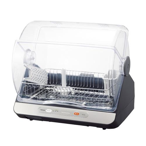 VD-B10S-LK 東芝 食器乾燥器(ブルーブラック) TOSHIBA