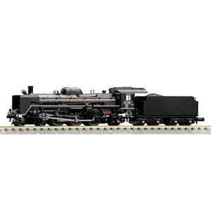 [鉄道模型]トミックス 【再生産】(Nゲージ) 2005 C57形蒸気機関車(180号機)
