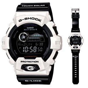 GWX-8900B-7JF カシオ 【国内正規品】G-SHOCK G-LIDE Gショック ソーラー電波時計 [GWX8900B7JF]【返品種別A】