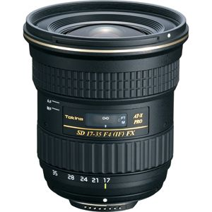 AT-X 17-35 F4 PRO FX ニコン トキナー AT-X 17-35 F4 PRO FX 17-35mm F4(IF) ASPHERICAL※ニコンマウント ※フルサイズ対応レンズ