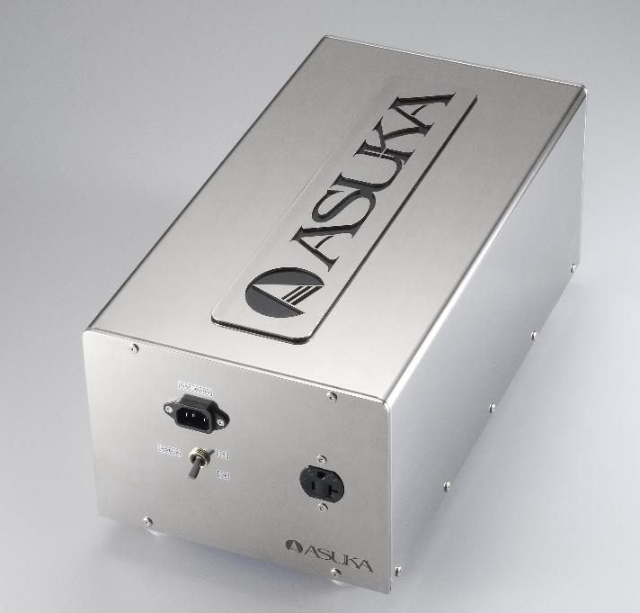 AS-FIL1500-8 アスカ 電源フィルター《200V環境推奨》 ASUKA