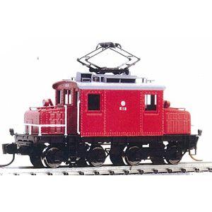[鉄道模型]ワールド工芸 【再生産】(N) 西武鉄道 E11 電気機関車 組立キット