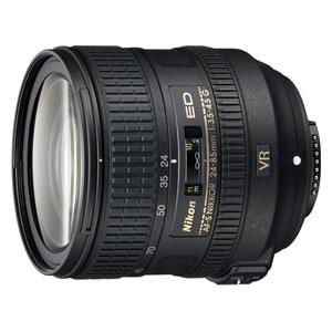 AFSVR24-85G Nikon