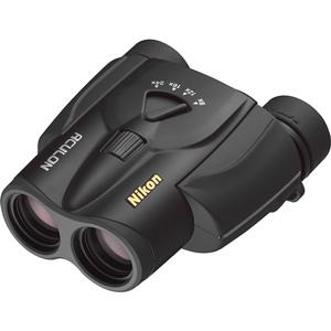 ACT11-8-24X25-BK ニコン 双眼鏡「ACT11-8-24X25」(倍率8~24倍)(ブラック)