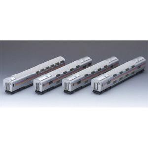 堅実な究極の [鉄道模型]トミックス【再生産】(HO) HO-089 カシオペア E26系 HO-089 E26系 カシオペア 4両増結セットA, Jewelna Rose:e8558fac --- canoncity.azurewebsites.net