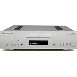 "AZUR851C-SLV ケンブリッジオーディオ CDプレーヤー(シルバー) CAMBRIDGE AUDIO""Azut851 SERIES"""
