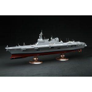 【再生産】1/350 艦船モデルシリーズ 海上自衛隊 護衛艦 ひゅうが【350艦船】 フジミ