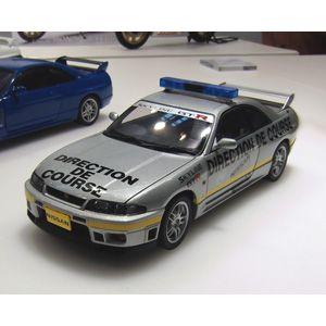 1/18 日産 スカイライン GT-R R33 ルマン ペースカー 1997【77329】 オートアート
