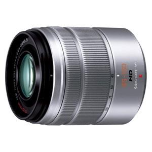 H-FS45150-S パナソニック LUMIX G VARIO 45-150mm F4.0-5.6 ASPH. MEGA O.I.S. シルバー ※マイクロフォーサーズ用レンズ