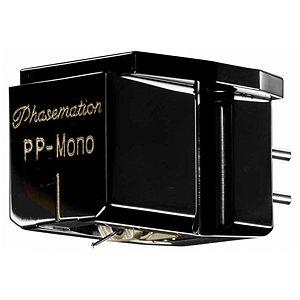 PP-MONO フェーズメーション モノラル専用 MC型カートリッジ Phasemation