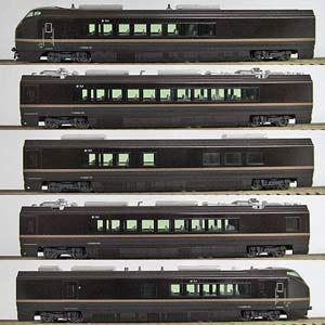 [鉄道模型]カトー【再生産】(Nゲージ) (和) 10-1123 E655系 10-1123 なごみ (和) E655系 5両セット, 楢葉町:d6023092 --- atbetterce.com
