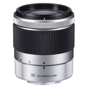 06_TELEPHOTO_ZOOM ペンタックス 06 TELEPHOTO ZOOM(15-45mm F2.8) ※Qマウント用レンズ