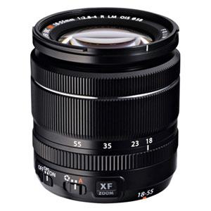 XF18-55MMF2.8-4R 富士フイルム フジノンXFレンズ XF 18-55mm F2.8-4 R LM OIS ※富士フイルムXマウント用レンズ