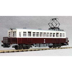 [鉄道模型]ワールド工芸 (HOナロー) 下津井電鉄 モハ65 電車 組立キット