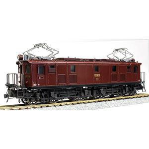 [鉄道模型]ワールド工芸 【再生産】(HO)16番 国鉄 ED16 II 電気機関車 原型窓 組立キット