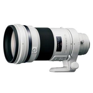 SAL300F28G2 ソニー 300mm F2.8 G SSM II ※Aマウント用レンズ(フルサイズ対応)