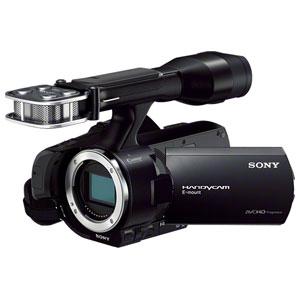 NEX-VG30-B ソニー レンズ交換式デジタルHDビデオカメラ「NEX-VG30」 SONY NEX-VG30