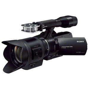 NEX-VG30H-B ソニー レンズ交換式デジタルHDビデオカメラ「NEX-VG30H」 SONY NEX-VG30H