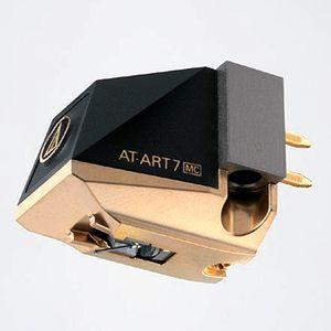 AT-ART7 オーディオテクニカ MCカートリッジ audio-technica