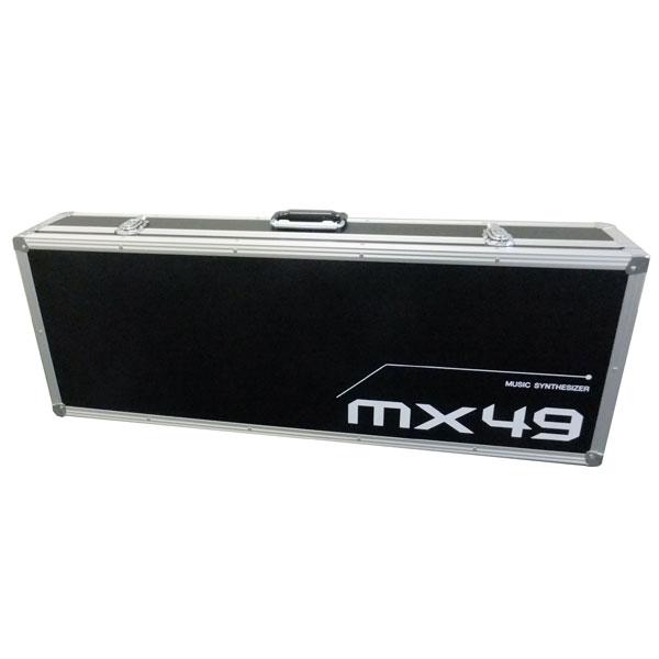 LC-MX49H ヤマハ MX49専用ハードケース YAMAHA