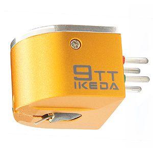 IKEDA 9TT(IKEDA) イケダ MCカートリッジ IKEDA Sound Labs